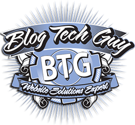 Blog Tech Guy logo